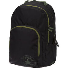 Converse All In LG Backpack (Black Green)