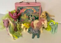 My Little Pony Lot * VINTAGE *, BIRD