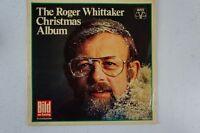 The Roger Whittaker Christmas Album (LP8)