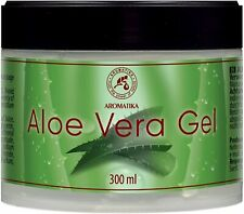 Gel Aloe Vera Gel Hydratant Corps Visage Cheveux Végan Toutes Peaux Non Gras Fr