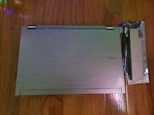 Dell Latitude E6510 Laptop i7-M620@2.67Ghz 6Gb Ram 500Gb Hdd