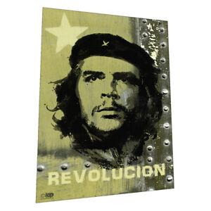Che Guevara Wall Art - Graphic Art Poster