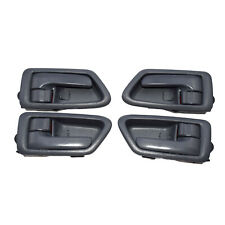 69206-AA010 New 4 PCS Door Handle FOR Toyota Camry Inside FRONT REAR Left Right