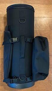 Classic Torpedo Bag Trumpet Classic Carrying Case Black