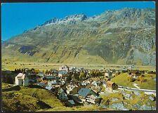 AD3792 Switzerland - Andermatt - Sommer und Winterkurort