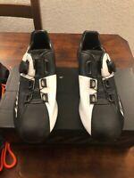 Scarpe DMT R3  ciclismo carbon bike shoes  41