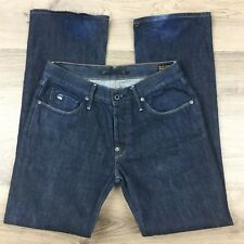 G-Star Raw Men's Jeans Straight Leg  Size 29* Actual W30 L31.5 (AY1)