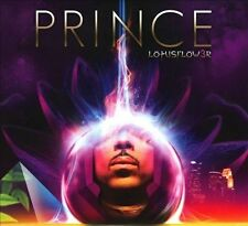 Prince, Bria Valente, LotusFlow3r, Very Good