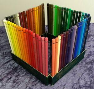 Faber-Castell Polychromos Coloured Pencils Set of 72