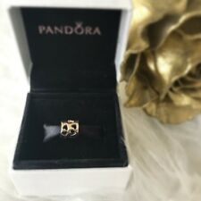 Pandora Gold Tunnel Of Love , 750299 Retired BRAND NEW