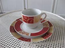 Domestic Cosima 12 -teiliges Kaffeeservice