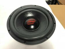 """DD Audio Digital Designs 1512 12"""" DVC 4 ohm Subwoofer - USED - Great Condition"""