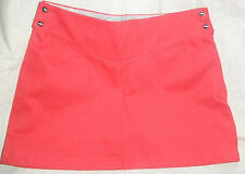 MADEMOISELLE JACADI JUPE TINE 12 ANS/140 CM (TAILLE XS JUNIOR) CORAIL