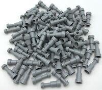 Lego 100 New Light Bluish Gray Minifigure Utensil Telescope Pieces
