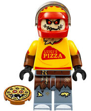 LEGO DC Super Heroes Minifigure - Scarecrow - NEW from set 70910