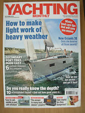 YACHTING MONTHLY MAGAZINE OCTOBER 2014 No 1303