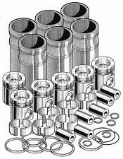 Detroit Series 60 Inframe Engine Overhaul Rebuild Kit PAI # S60106-001 In Frame