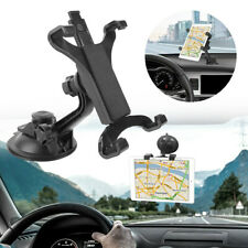 "Car Windshield Suction Cup Mount Holder For Samsung Galaxy Tab A E S 7"" 8"" 10.1"""