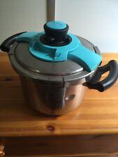 TEFAL Pressure Cooker Tefal 6 Lt