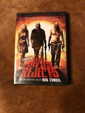 The Devil's Rejects (Unrated Fullscreen Edition)