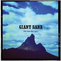 "Giant Sand - The Sun Set Volume 1 (NEW 11 x 12"" VINYL LP BOX SET)"