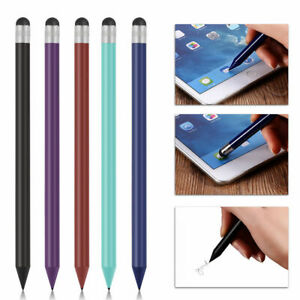 Universal Touch Screen Pen For Tablet PC iPad Android Capacitive Draw Stylus B