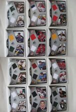 2006-07 SP Game Used Dual Jerseys /100 set 48 cards Crosby Ovechkin Jagr ++