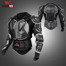 Motorcycle Chest Protector Enduro Armour Spine Back Protector Motocross Guards