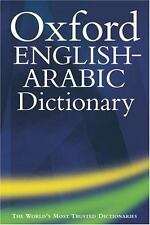 The Oxford English-Arabic Dictionary of Current Usage (English and Arabic Editio
