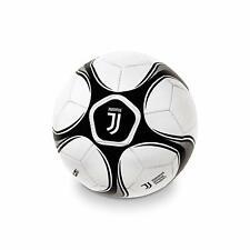 Pallone in Cuoio da Calcio Juventus F.c. prodotto Ufficiale misura 5 mondo