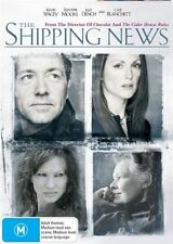 The Shipping News NEW R4 DVD