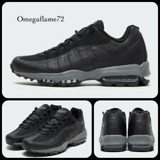 Nike Air Max 95 Ultra , CW2645-001, UK 10.5, EU 45.5, US 11.5, Black, Reflective