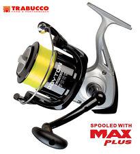 03430650 Mulinello Trabucco Dayton 6500 Pesca Surf Casting con filo XPS  Asta