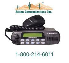 New Motorola Cdm1550ls Vhf 136 174 Mhz 25 Watt 160 Ch Mobile Radio