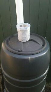 Water Butt Filter  (Brand New)   UK Seller       L@@K