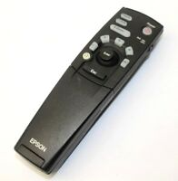Epson 7544074 Projector Remote Control for ELP7250 EMP5350 EPL5350 EPL7350