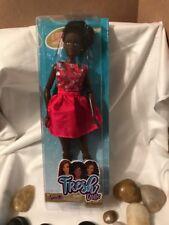 Fresh Dolls Lynette Doll I'm Posable