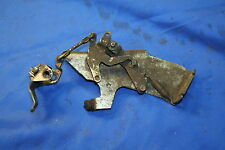 Triumph TR7 Throttle Linkage Assembly