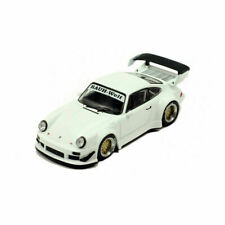 Porsche 911 (930) RWB Rauh-welt Blanc 1 43 IXO
