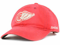 Detroit Red Wings Reebok NHL 2014 Winter Classic KIDS Slouch Adjustable Cap Hat