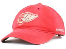 Detroit Red Wings Reebok NHL 2014 Winter Classic KIDS Slouch Adjustable Cap Hat