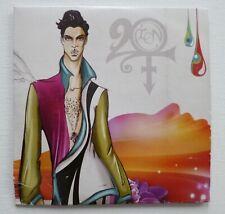 Prince - CD Promotionnel 2010 - 20Ten