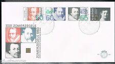 Nederland FDC Eerstedagenvelop 218 zomerzegels 1983