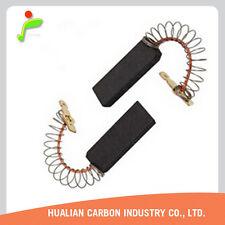 Hualian WM51236 Washing Machine Motor Carbon Brush For Bosch 154740 4Pieces