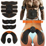 EMS Hip Trainer Electric Muscle Stimulator Wireless Buttocks Abdominal Full Body