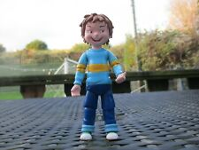 "2009 CITV Mischief Horrid Henry - Articulated Posable Action Figure Toy 5"" RARE"