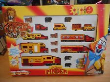 Majorette Le Cirque Pinder Set in Box (Ref: 03423661)