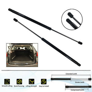 2x For Vauxhall Opel Astra MK4 Estate 1998-2004 Rear Tailgate Gas Struts Support