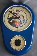 """Vintage """"Whats Lucy Cooking Up"""" Wall Clock and Cook Timer  VERY RARE Must See!!"""