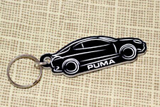 Ford Puma Keyring